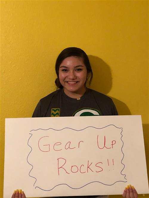Happy Gear UP Week Pic 3