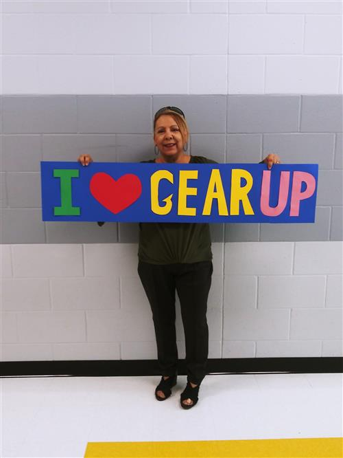 Happy Gear UP Week Pic 2