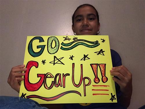 Happy Gear UP Week Pic 4