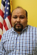 "Mr. Jose F. ""Frankie"" Gonzales, Jr., Member"